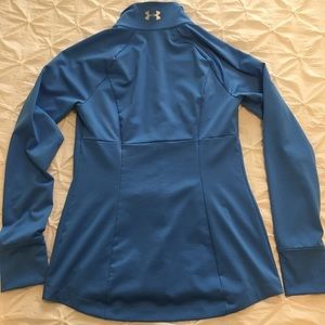 Under armour lightweight jacket. Great condition